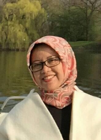 Dr.Erna Ermawati Chotim, M.Si