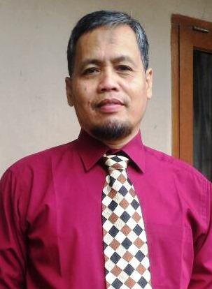 Dr.Aris Munandar, M.Si