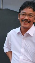 Dr. Andi Achdian,M.Si