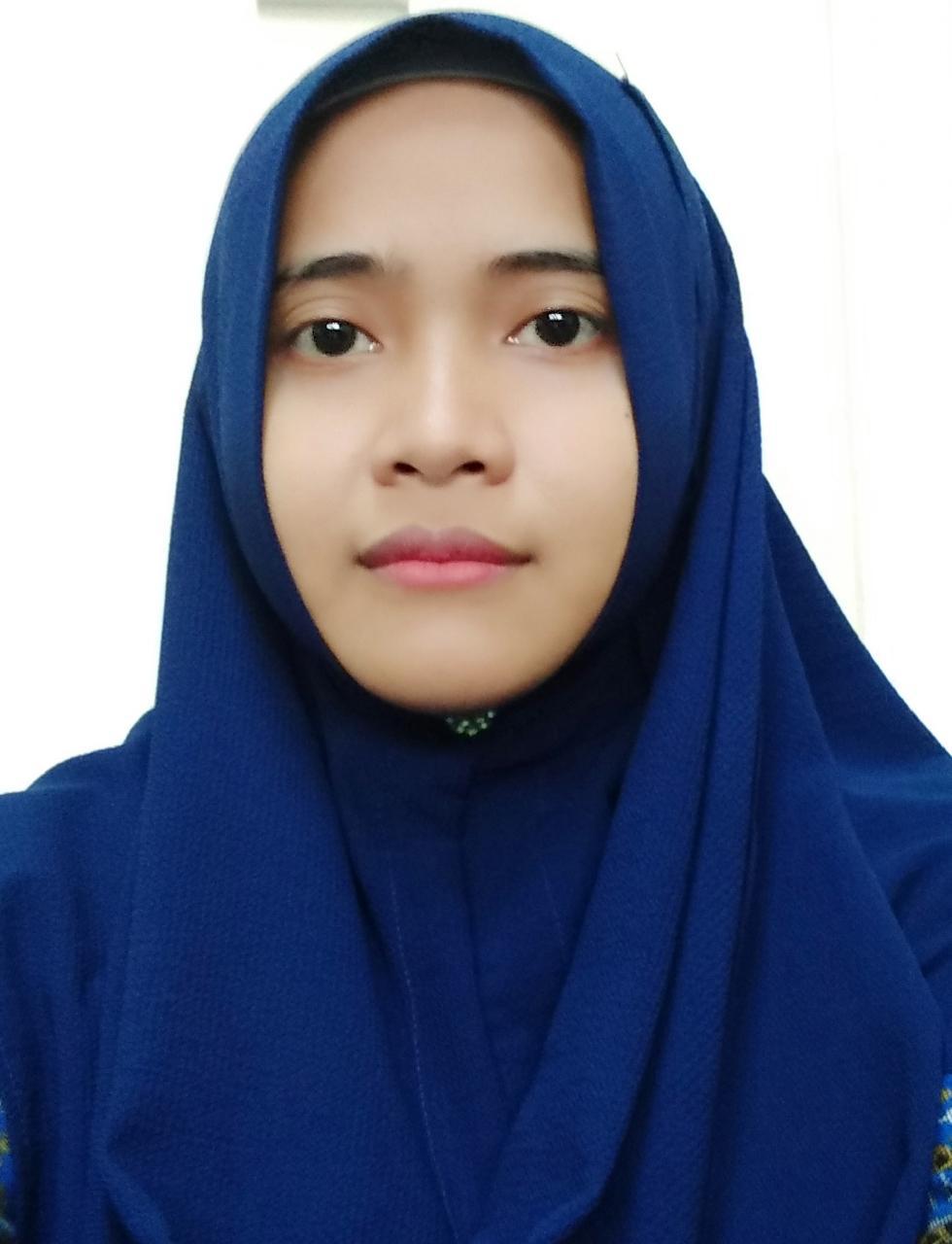 Ichmi Yani Arinda Rohmah, S.Pd, M.Sosio